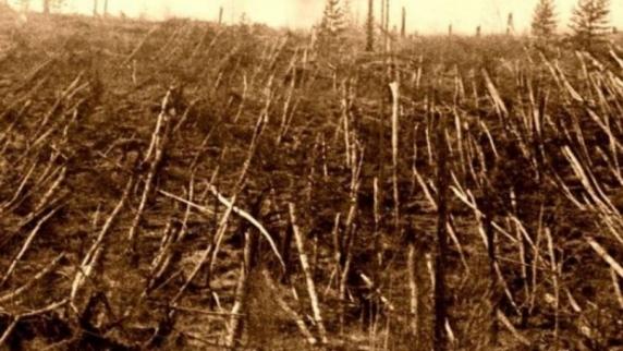 Mister nedezlegat. Ce a provocat explozia de o mie de ori mai puternică decât bomba de la Hiroshima?