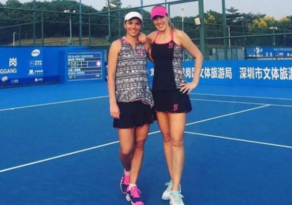O româncă în finala turneului de la Shenzhen