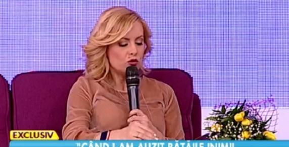 "Simona Gherghe are probleme cu sarcina: ""Mi-a aparut un hematom. Mi-a fost recomandat repaus!"""