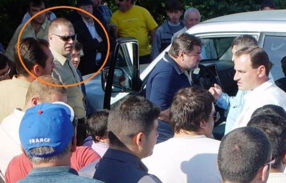 SUA condamnă traficanții, românii le dau SUP și NUP