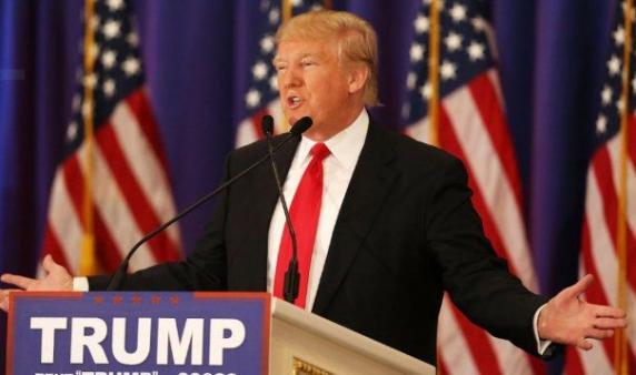 Trump recunoaste că Rusia poate fi în spatele atacurilor cibernetice din campania electorală