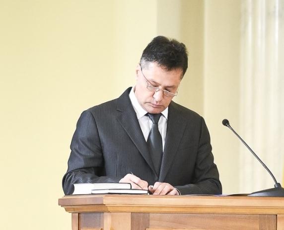 Tun de proporții regizat de ministrul Sorin Bușe la ROMATSA