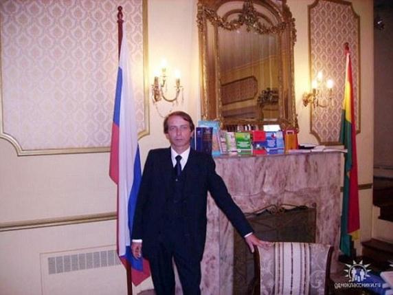 Un alt înalt diplomat rus a fost găsit împuşcat în cap în locuinţa sa din Moscova